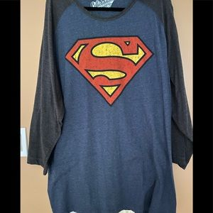 Old Navy Superman!!